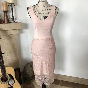 NWT Kardashian Kollection Dress- XL